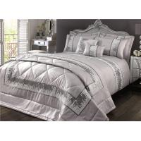 China Comforter Satin Bedspreads on sale