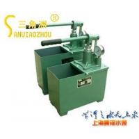 Quality SYL Hand-operating Pressure Test Pump for sale