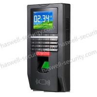 Buy cheap AC-131-Black Facescan Access Control product