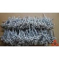 China DIN580 Lifting Eye Bolts on sale