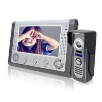 Buy cheap Wired Video Door Phone TEC701V11 product