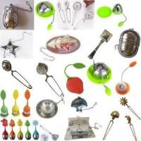 Quality Lots Type Tea Infuser for sale