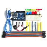 China HR0312 -UNO R3 Development Board Starter Kit Basic Kit For Arduino DIY on sale