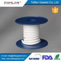 China Expanded PTFE Valve Stem Packing/Expanded PTFE Round Cord/PTFE CORD/PTFE Cord Valve Stem Packing on sale