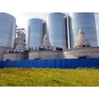 Quality Silica Sand Steel Silo for sale