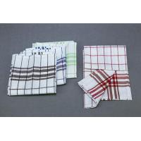 Quality TT-14 cotton towel /tea towel for sale