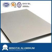 Quality Aircraft Aluminum Plate and Sheet 7075 T6 for sale