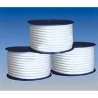 China PTFE Packing Contact Now Expanded PTFE Round Cord on sale