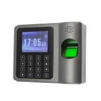Buy cheap HF-M4 Touch-Screen Fingerprint access control product