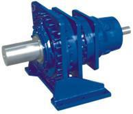 China P Series Industry Planetary Gearbox on sale