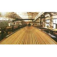 Quality Brass condenser tube for sale