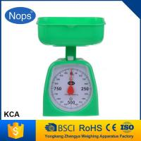 Quality Mechanical Kitchen Scale KCA for sale