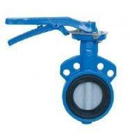 Quality Cast Iron Butterfly Valve for sale