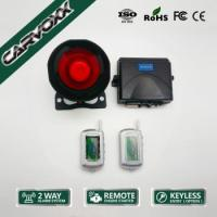 China Two-Way Alarm with Remote Engine Starter CX-999 on sale