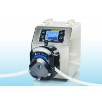 Buy cheap Servo Motor Pump With High Accuracy Peristaltic Pumps SG600LC 0-12000 Ml/min product