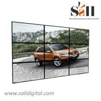 46 Inch wall mounted china sex videos in video wall (SL-VW460)