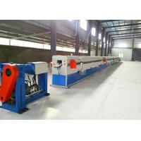 Quality Air Conditioner Thermal Insulation Pipe Tube Extrusion Extruder Line for sale