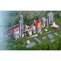 Buy cheap 20,000 -100,000 Tons /Year Superfine Calcium Carbonate Production Line product