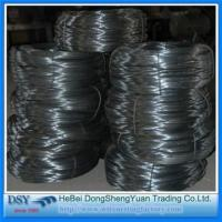 Buy cheap Black Annealed Tie Wire Binding Wire product