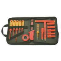 China VDE Product 16Pcs 1000V Insulated Tool Set (GS-703-004) on sale