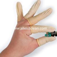 Quality Electronic Antistatic Finger Cots for sale