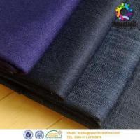 Quality Cotton Jeans Denim Fabric for sale
