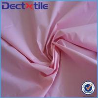 Quality Woven weave type yarn dyed umbrella fabric outdoor rain umbrella fabric material for sale