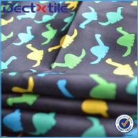 Quality original special print creative design fabric with Chinese style for sale