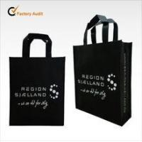 Quality Manufacture selling high quality recycle non woven tote bag for sale