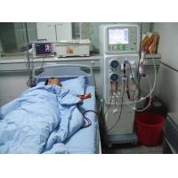 Quality Double Pump LCD Touch Screen Dialysis DB-2008DP for sale