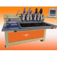 Quality HD-TZ200403 Automatic Beads Motif Machine for sale