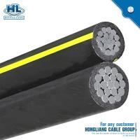 Quality All abc cable sizes with NBR standards for sale