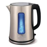 Quality Kettle Brushed Stainless Steel for sale