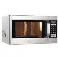 Quality Programmable Commercial Microwave Oven for sale