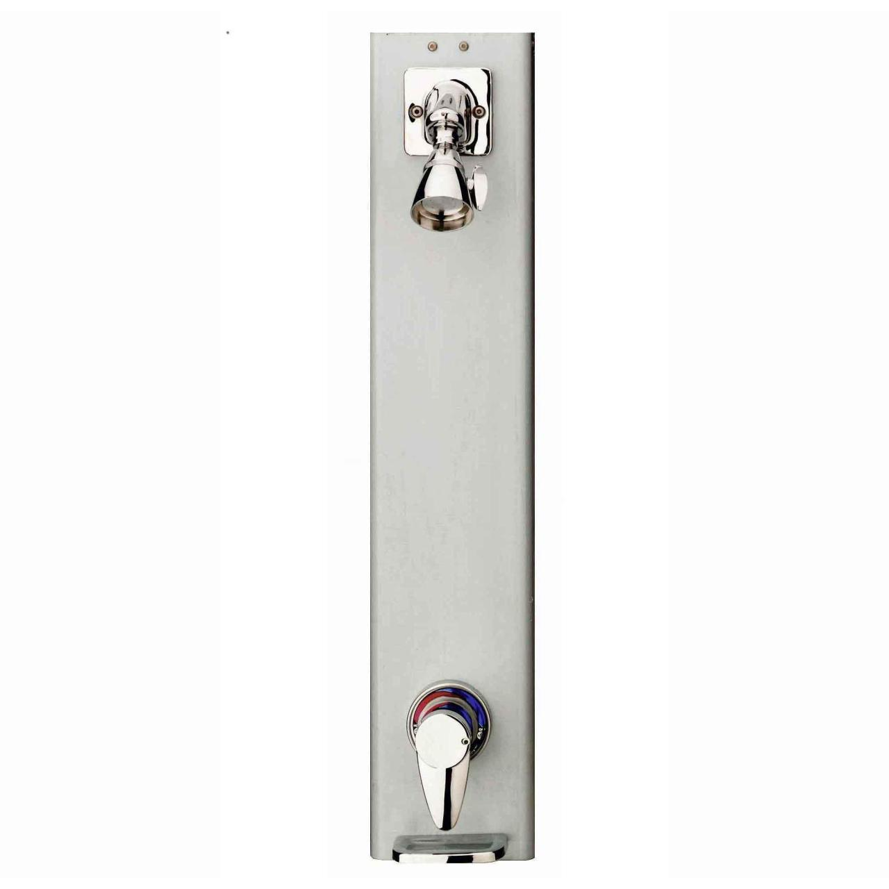 Buy cheap Wall Mounted Surfashower, Pressure Balanced product