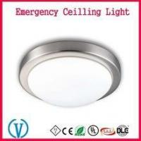 Quality China Supplier 18W Self Testing Emergency LED Ceilling Light for sale