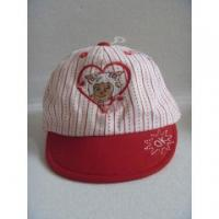 China Baby Clothing 2217 Cap on sale