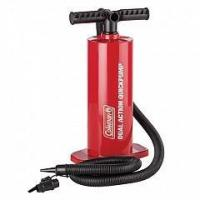 Buy cheap Air Pump Dual Action Hand Pump from wholesalers