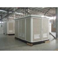 Quality Prefabricated substation SK-ZBW35 price list national standard for sale