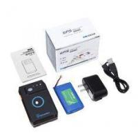 China Remote Control SOS GPS Tracker / Wireless GPS Car Tracker Stable Performance on sale