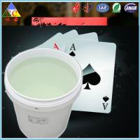 Quality Playing Card Varnish for sale