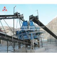China Artificial Stone Crushing For Sand Making Machinery on sale