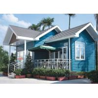 Quality Container House(10) Product  Indonesia prefabricated luxury board room for sale