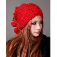 2014fashion knitted hat