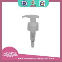 Quality PP 24/410 Ribbed Lotion Pump for sale