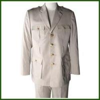 Buy UAE military officer uniform at wholesale prices