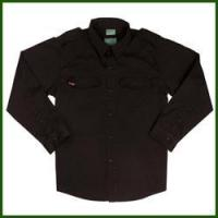 Quality Black Army Vintage Shirt for sale