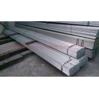 AS3679 GALVANIZED STEEL ANGLE