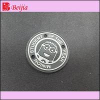 Quality high quality silicone rubber label for sale