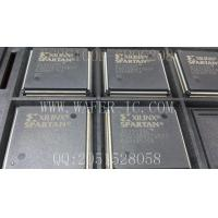 Quality The integrated circuit XC2S100E-6PQG208C for sale